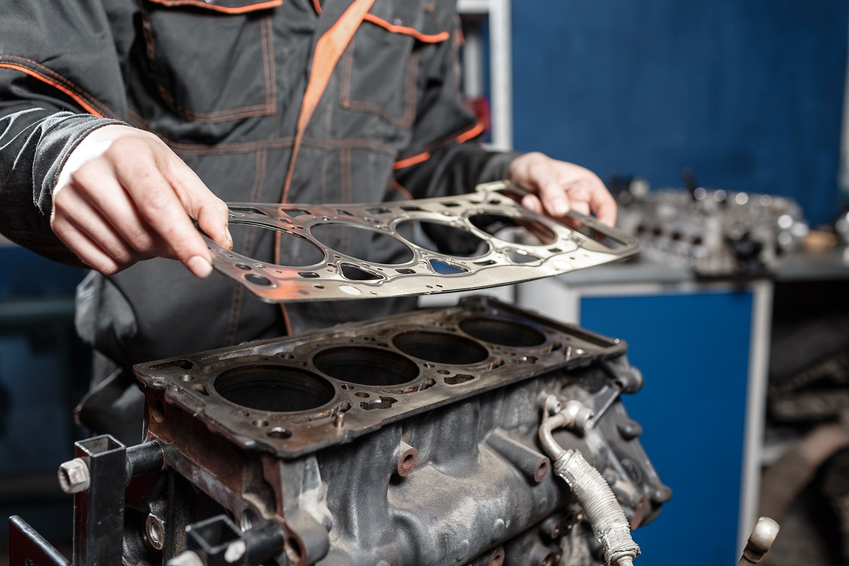 How to Get a Head Gasket Replaced?