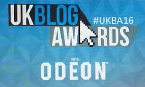 Best Automotive Blog At UK Blog Awards