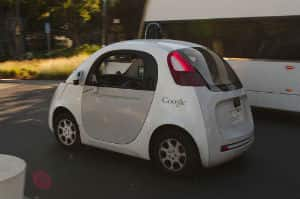 How Do Britons Feel About Driverless Cars?