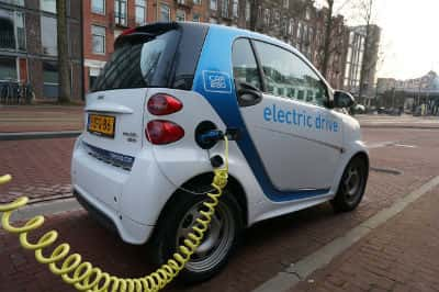 Electric Car Pollution: Is It a Thing?
