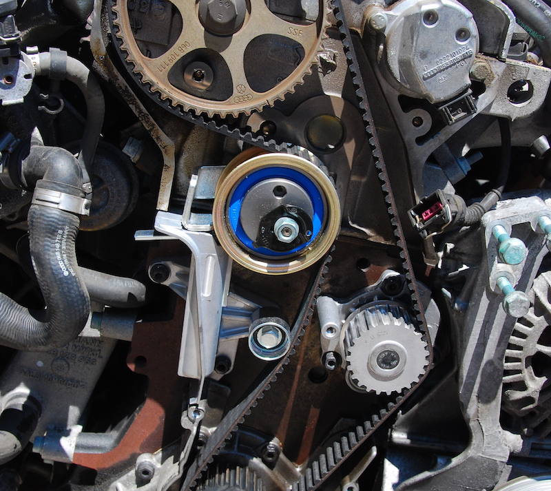 How Often Should A Timing Belt Be Replaced?