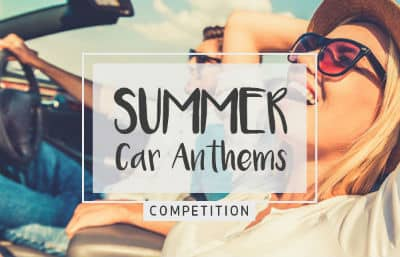 Summer Songs Competition
