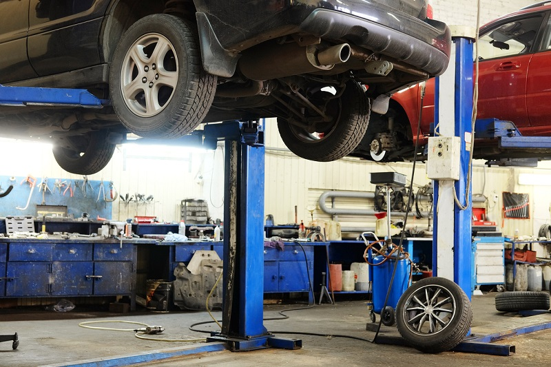 How to find a great car repair garage near me?