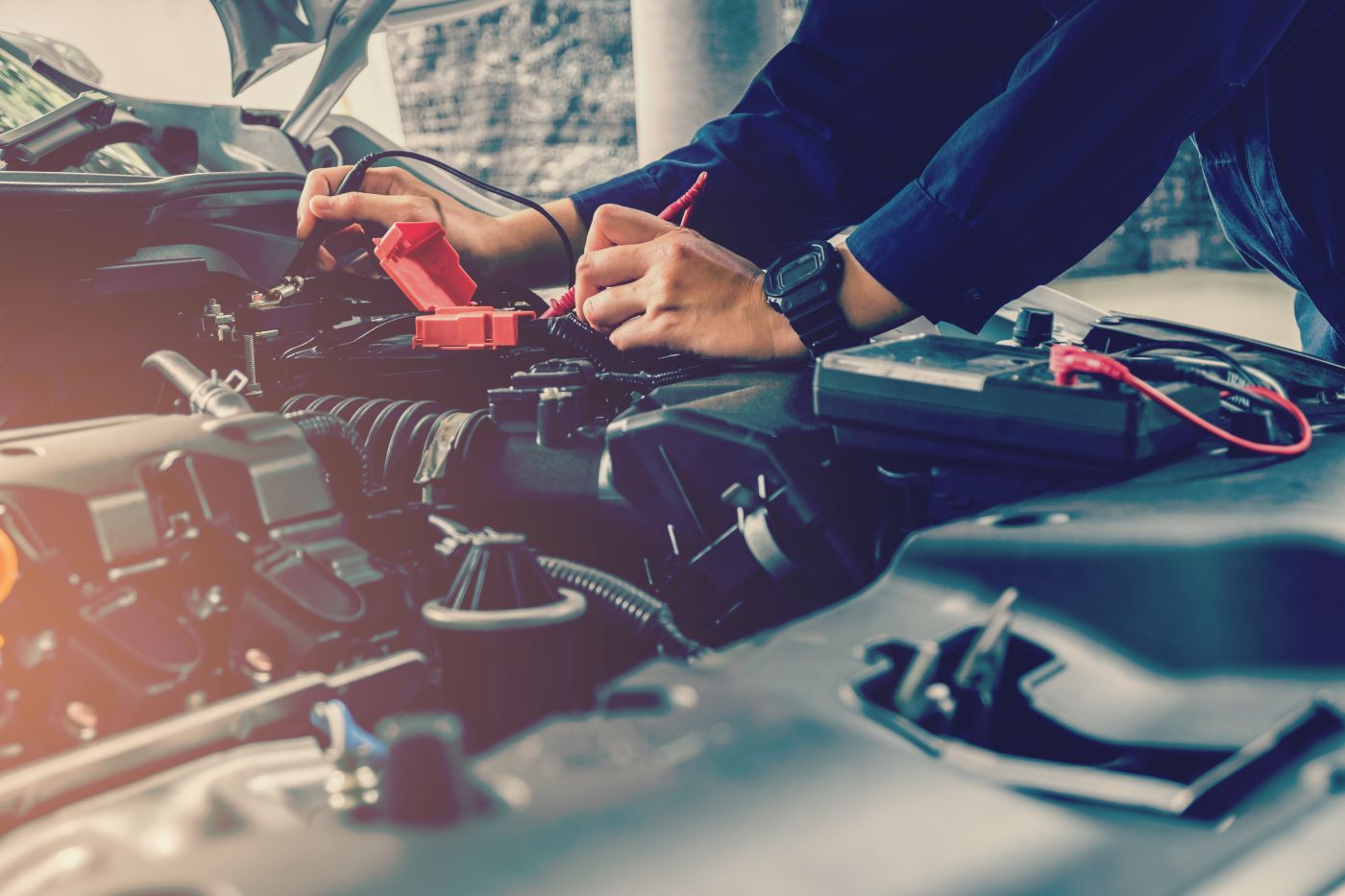 ​When to Replace A Car's Battery