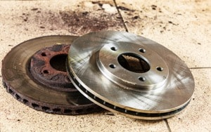 Causes Of Brake Judder And How To Fix It