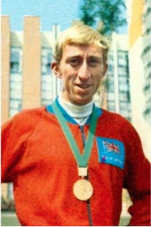 David Hemery