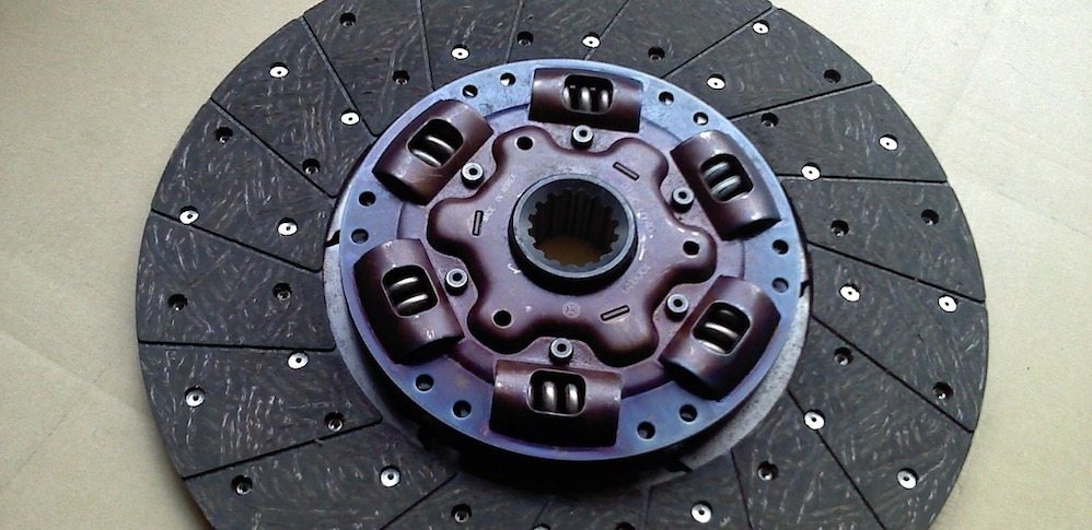 how much to replace clutch and flywheel